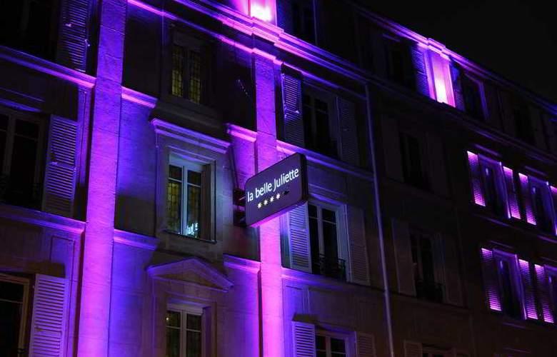 Hotel De La Belle Juliette - Hotel - 0