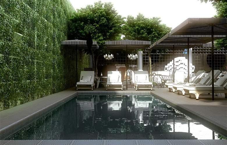H10 Metropolitan - Pool - 24
