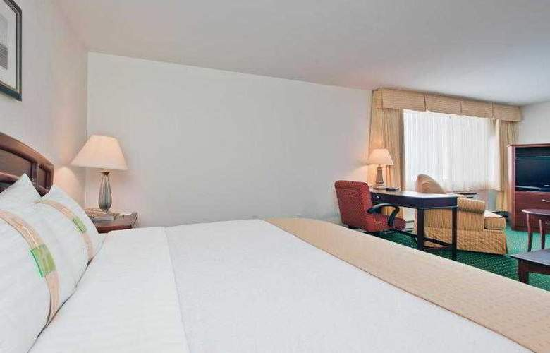 Holiday Inn Montreal Longueuil - Room - 17