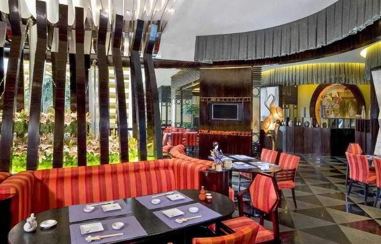 Grand Mercure Dongguan Houjie - Hotel - 13