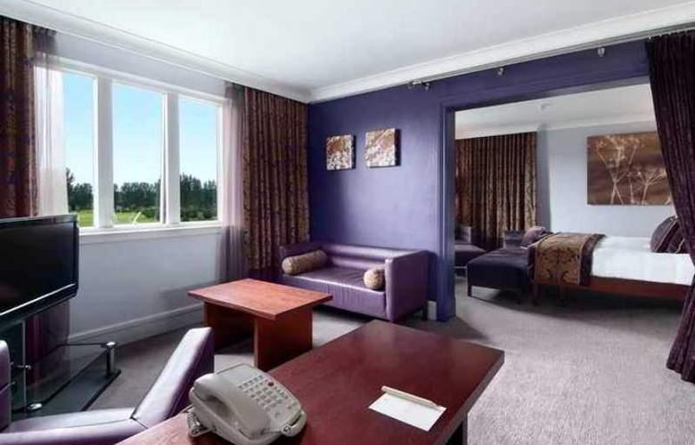 Hilton Templepatrick Hotel & Country Club - Hotel - 7