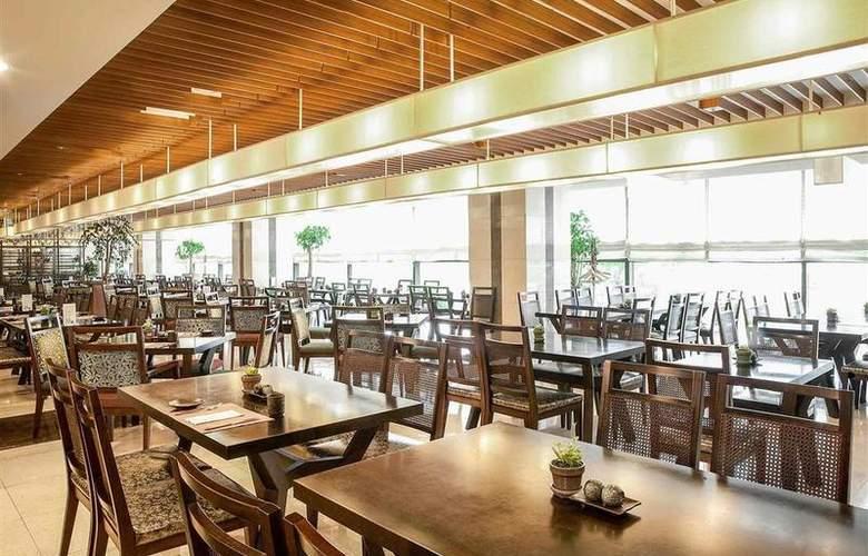Ibis Suwon Ambassador - Restaurant - 52