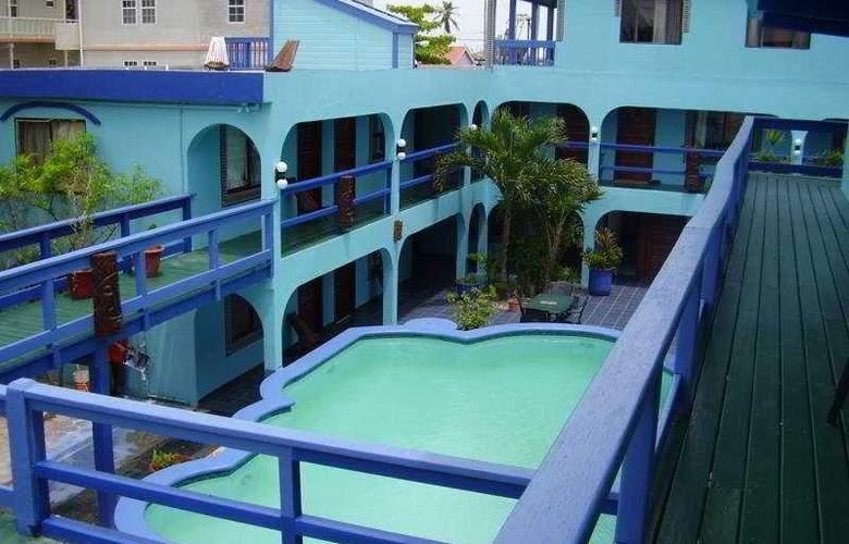 Coconuts Caribbean Resort - General - 4