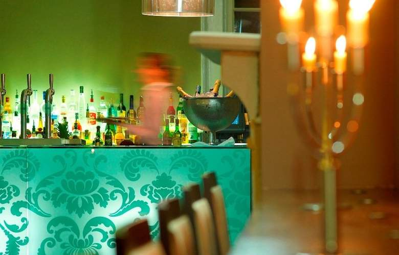 Carton House Hotel, Golf and Spa - Hotel - 18