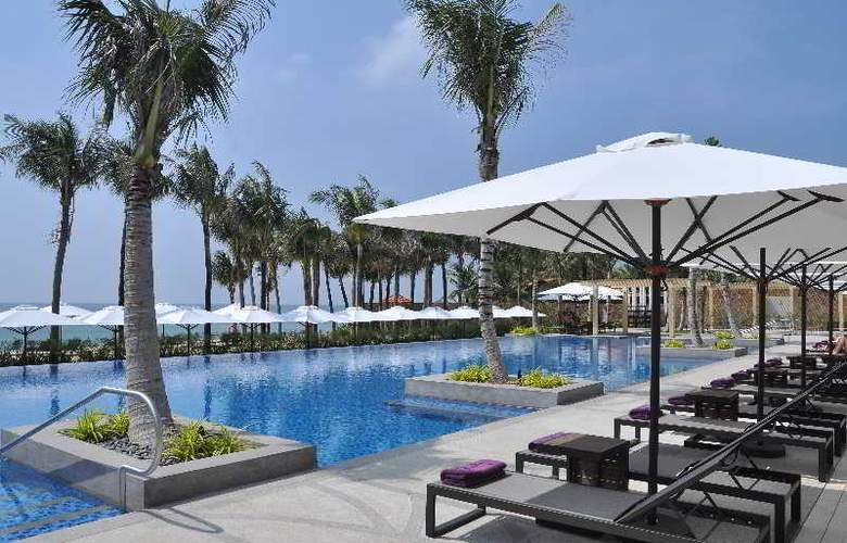 Salinda Premium Resort & Spa Phu Quoc - Pool - 19