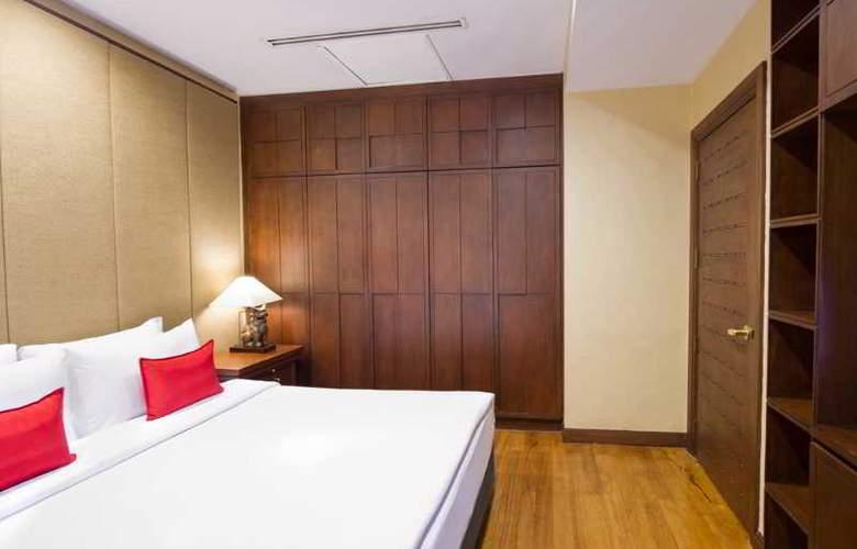 President Park - Room - 8