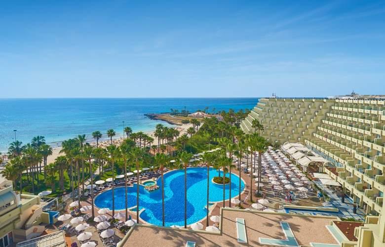 Hipotels Mediterraneo - Hotel - 0