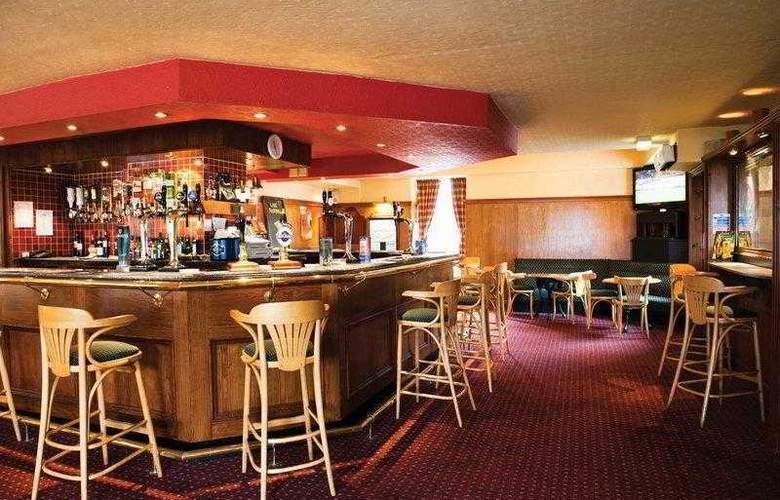 BEST WESTERN Braid Hills Hotel - Hotel - 38