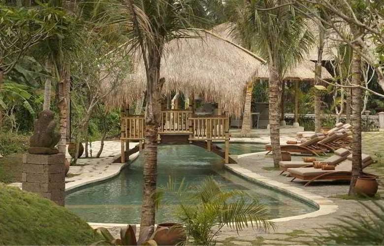 Alaya Ubud - Pool - 8