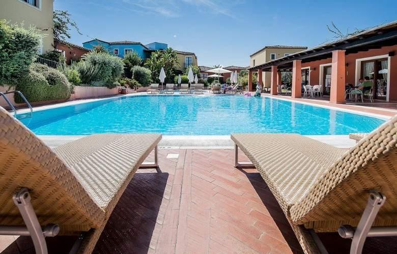 Borgo degli Ulivi Residence - Hotel - 28