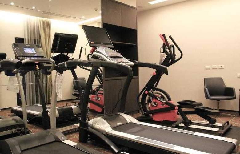 Capital Hotel Songshan - Sport - 5