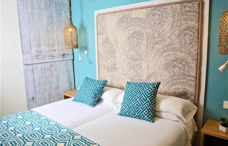 Smy Costa del Sol - Room - 2