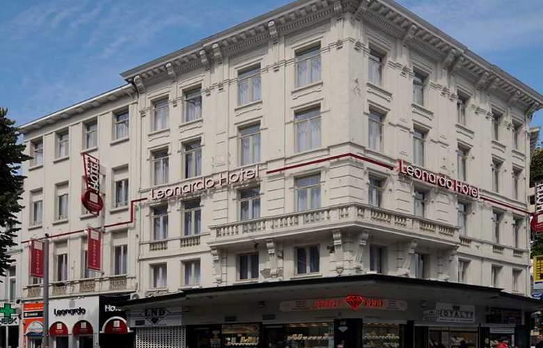 Leonardo Antwerpen - Hotel - 0