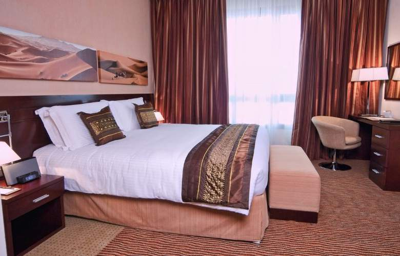 City Seasons Muscat - Room - 4
