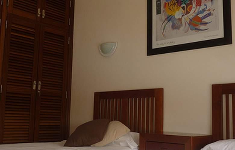 Villas Coral Deluxe - Room - 9