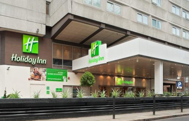 Holiday Inn London Regents Park - General - 3