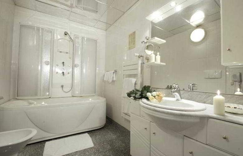 Phoenix Spa Hotel - Room - 4