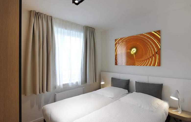 Residence La Source – Quartier Louise - Room - 10