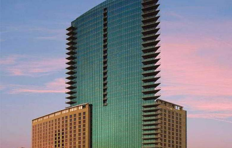 Omni Fort Worth Hotel - Hotel - 0