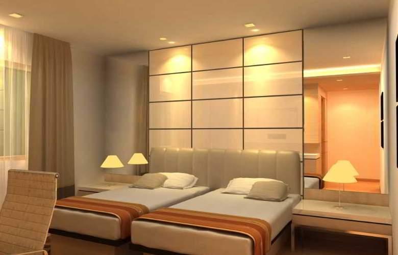 Swati - Room - 17