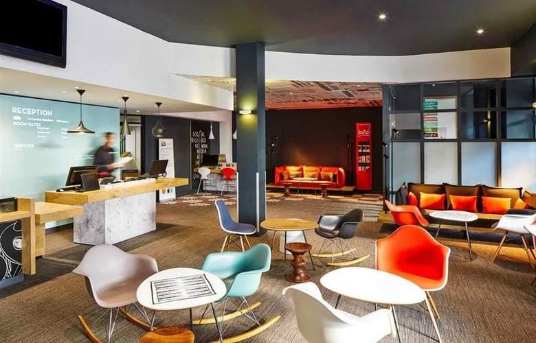 Ibis London Stratford - Hotel - 2