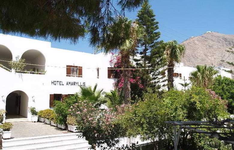 Amaryllis - Hotel - 0