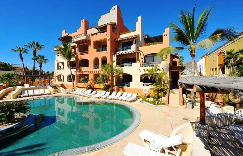 Marina Fiesta Resort & Spa All Inclusive - Hotel - 6
