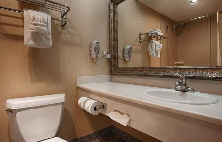 Best Western Airpark Hotel - Room - 54