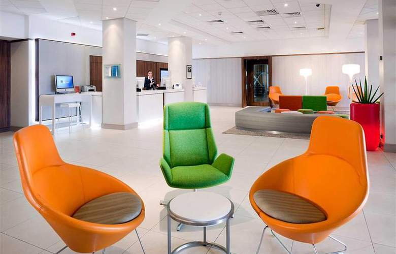 Novotel Southampton - Hotel - 44