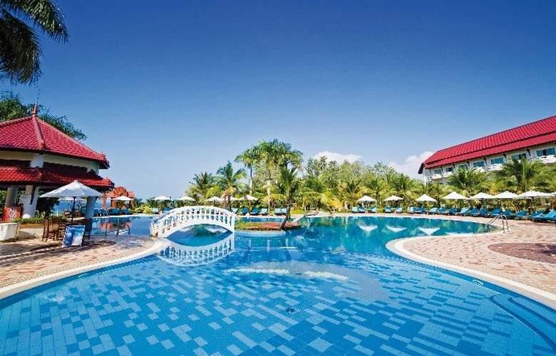 Sokha Beach Sihanouk Ville - Pool - 7