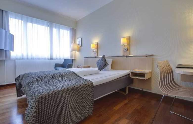 Quality Airport Hotel Dan - Room - 2
