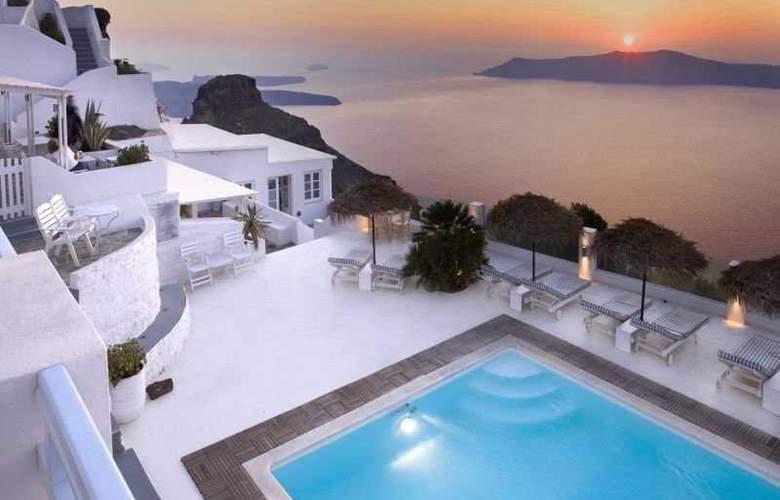 Andromeda Villas - Hotel - 0