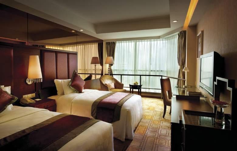 Tianfu Sunshine - Room - 2