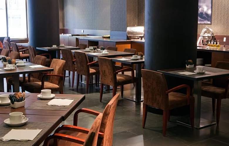 AC Carlton Madrid - Restaurant - 3