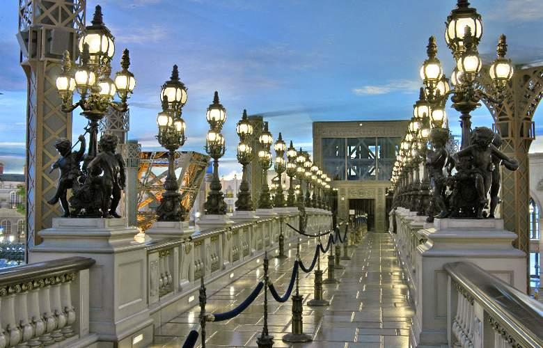 Paris Las Vegas - Hotel - 9