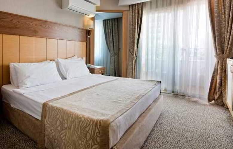 MC Beach Park Resort Hotel & Spa - Room - 10