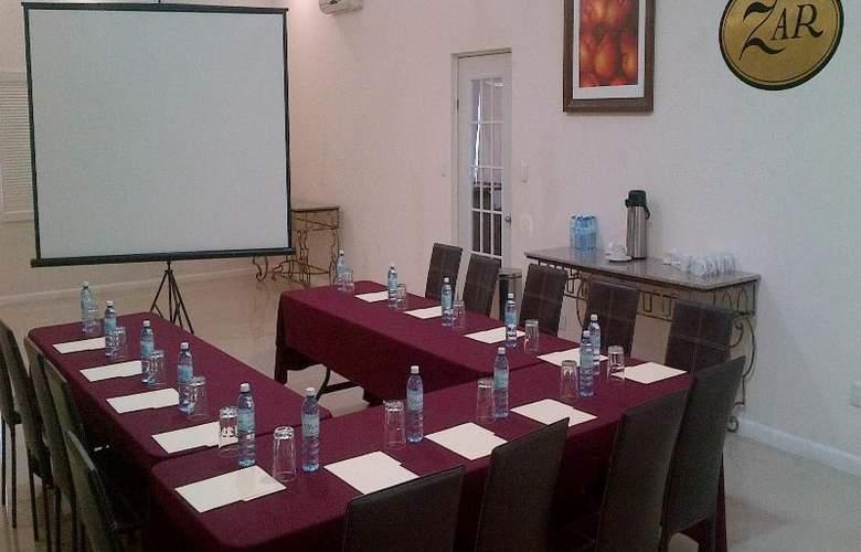 Zar San Luis Potosi - Conference - 16