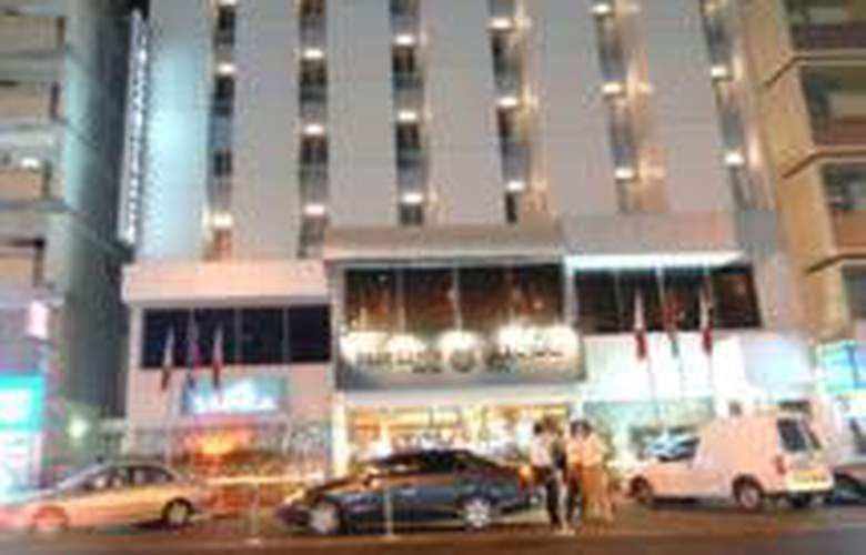 Palm Beach - Hotel - 0