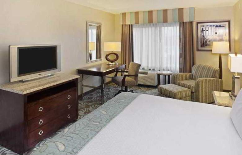 Doubletree Hotel Augusta - Room - 14