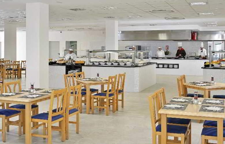 Sol Alcúdia Center Hotel Apartamentos - Restaurant - 15