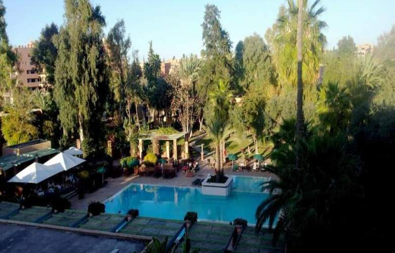 Farah Marrakech - Pool - 8