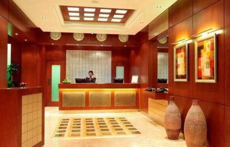 Al Rawda Arjaan by Rotana - Hotel - 0