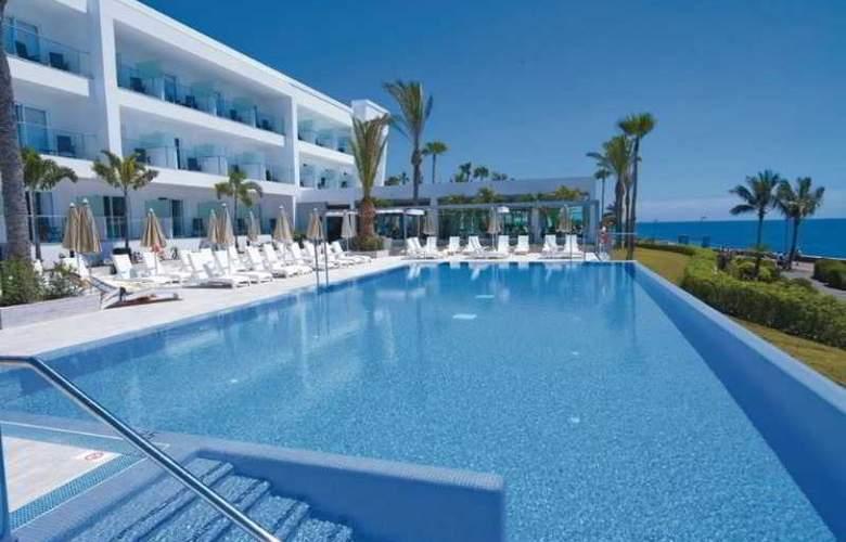 Hotel Riu Palace Meloneras - Pool - 14