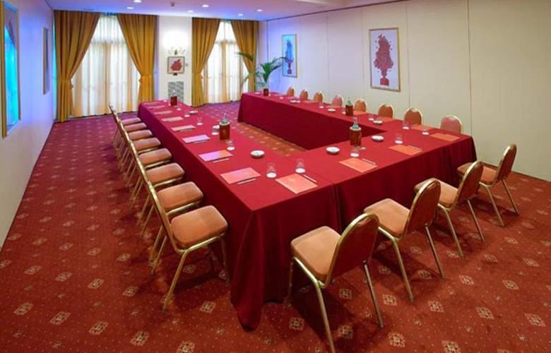 Villa Diodoro - Conference - 15