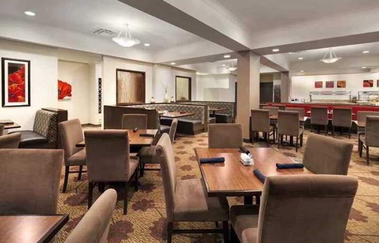Hilton Garden Inn Saskatoon Downtown - Hotel - 4