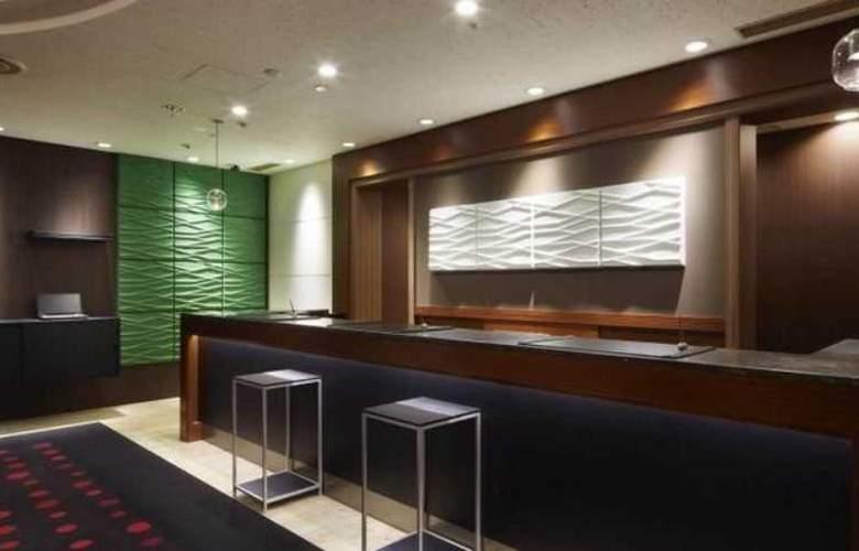 Hachioji Plaza Hotel - General - 3