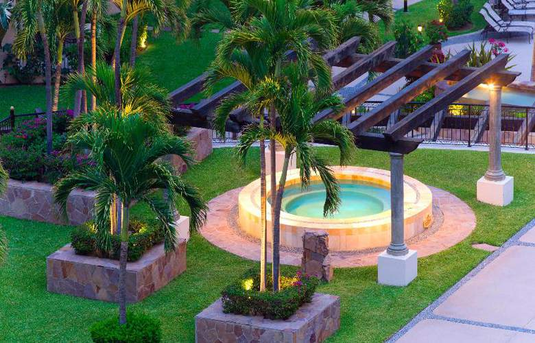 Villa La Estancia - Pool - 29