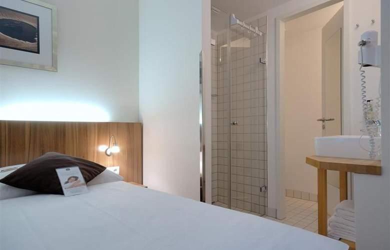 Best Western Berlin Mitte - Room - 2