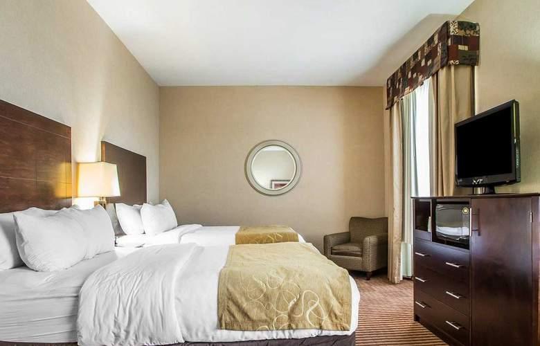 Comfort Suites - Room - 13