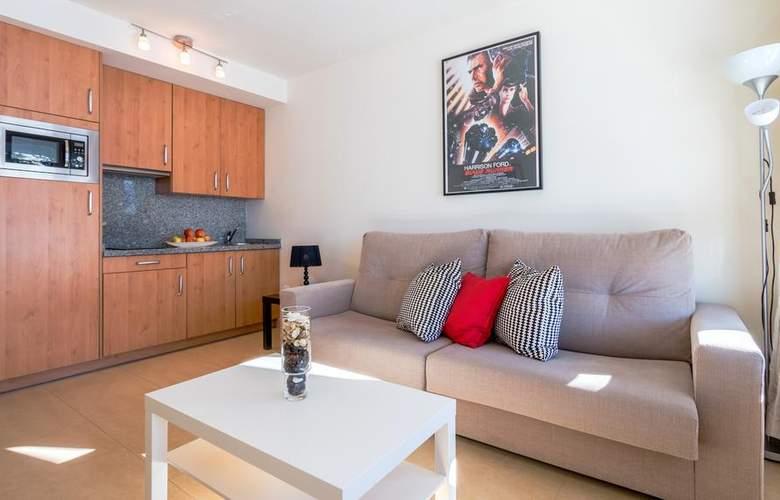 Apartamentos Standard  - General - 1